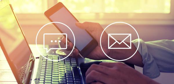 چگونه ابزار موثر تری میان پنل اس ام اس و ایمیل مارکتینگ انتخاب کنیم