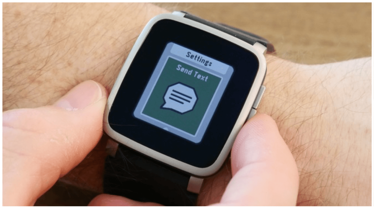 time-sms
