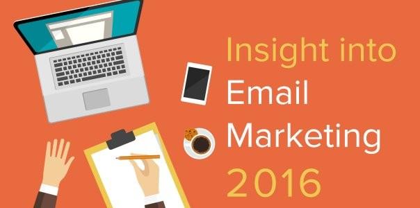 خط مشی های راهبردی برای ایمیل مارکتینگ ۲۰۱۶