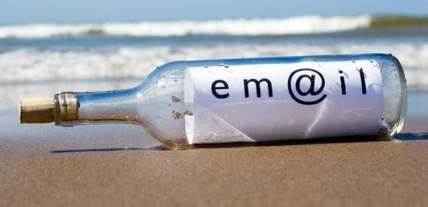 چگونه یک ایمیل تبلیغاتی حرفه ای ایجاد کنیم؟