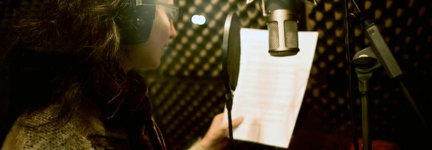 پیامک صوتی و استفاده از صدای دلنشین شخصیتهای محبوب